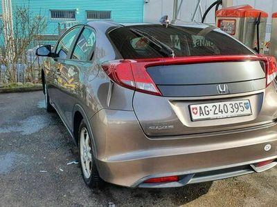 gebraucht Honda Civic Civic mit 86 000kmmit 86 000km