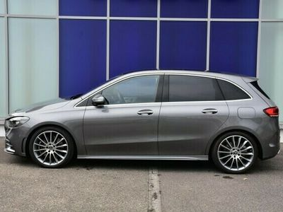 gebraucht Mercedes B250 B-Klasse B-CLASS W247AMG Line 4matic