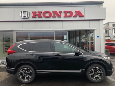 gebraucht Honda CR-V 1.5 i-VTEC Lifestyle 7 Plätze 4WD Automatic