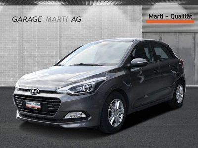 gebraucht Hyundai i20 1.0 T-GDi 120 Amplia