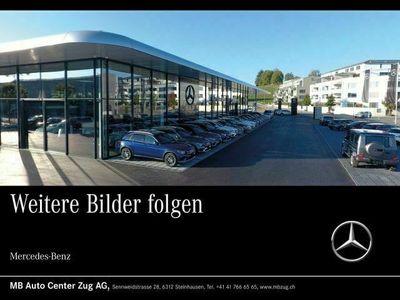 gebraucht Mercedes G500 G-KlasseAMG Line 9G-Tronic