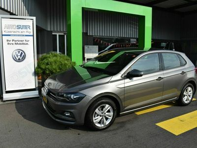 gebraucht VW Polo 1.0 TSI BMT Comfortline