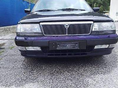 gebraucht Lancia Thema 2.0 16V VIS