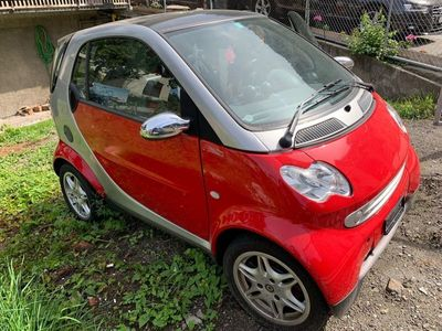 gebraucht Smart ForTwo Coupé City/Fortwo 0.7L