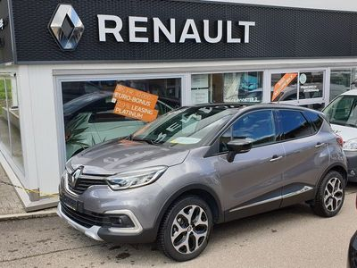 gebraucht Renault Captur 1.3 TCe Intens S/S PF