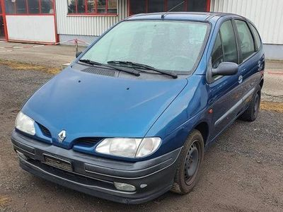 gebraucht Renault Mégane Scenic 2.0 Vettura per esportazione