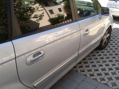 gebraucht Hyundai Trajet CRDI