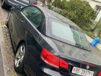 gebraucht BMW 325 Cabriolet 3er 325i e93 Cabriolet 3er i e93