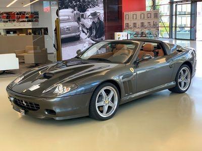 gebraucht Ferrari Superamerica 575