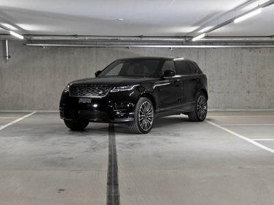 gebraucht Land Rover Range Rover Velar 2.0 T 300 R-Dynamic