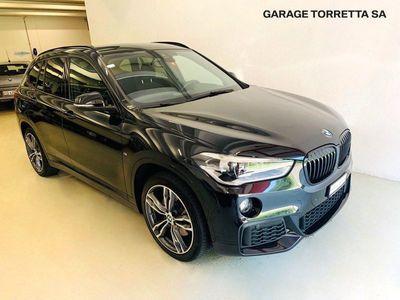 gebraucht BMW X1 xDrive 20i M Sport Steptronic