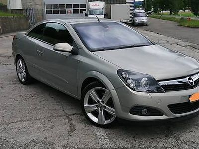 gebraucht Opel Astra Cabriolet h twintop