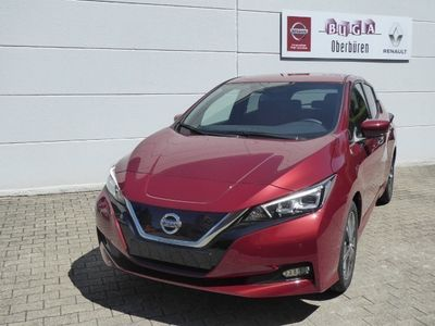 gebraucht Nissan Leaf N-Connecta