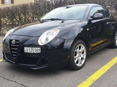 gebraucht Alfa Romeo MiTo 1.4