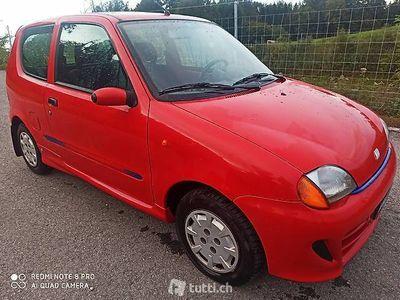 gebraucht Fiat Seicento 1.1 Abarth