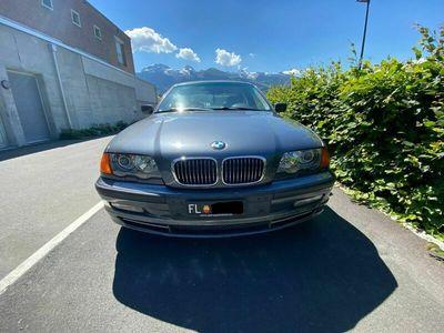 gebraucht BMW 330 3er E46 XI