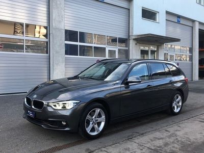 gebraucht BMW 320 3er i xDrive Touring Steptronic