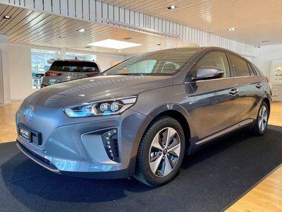 gebraucht Hyundai Ioniq Vertex
