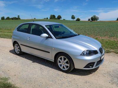 gebraucht Seat Ibiza Stylance 1.4 16V (Service/MFK bei Kauf)