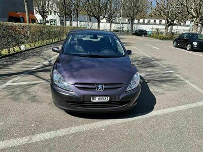 gebraucht Peugeot 307 2.0 HDI XT
