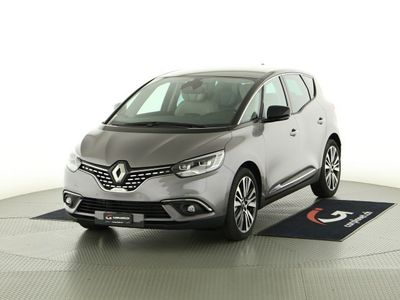 gebraucht Renault Scénic 1.3 TCe 160 Initiale ED
