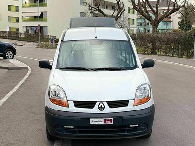 gebraucht Renault Kangoo 1.2 16V Business