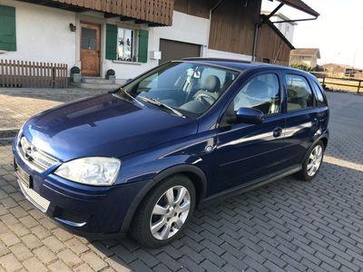 gebraucht Opel Corsa 1.2 TP Silverline