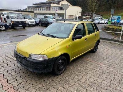 gebraucht Fiat Punto 75 SX