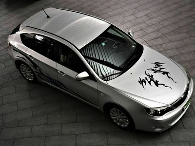 gebraucht Subaru Impreza 2.0R Swiss