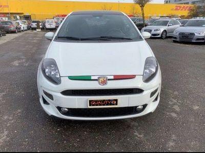 gebraucht Fiat Punto 1.4 16V Turbo Abarth Supersport