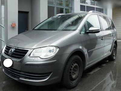 gebraucht VW Touran (2009, 61000km)
