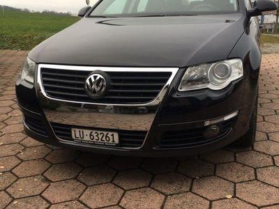 gebraucht VW Passat Passat Schöner