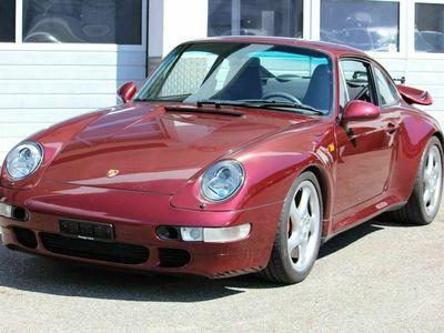 gebraucht Porsche 911 (993) Turbo