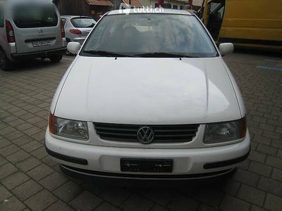 gebraucht VW Polo Polo