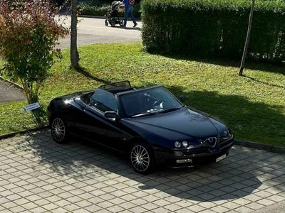 gebraucht Alfa Romeo Spider 1.8 TS