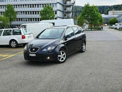 gebraucht Seat Altea XL 1.9 disel 2010jg 157.000km ab mfk full option