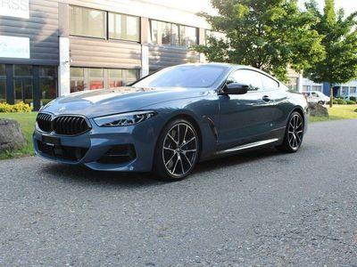 gebraucht BMW M850 xDrive Steptronic Vollausstattung