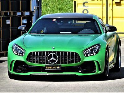 gebraucht Mercedes AMG GT R GTSpeedshift DCT