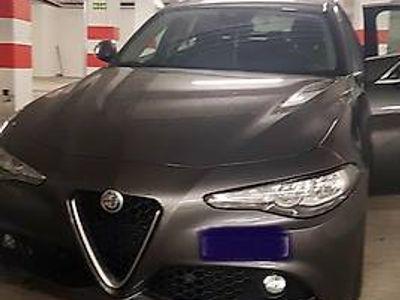 gebraucht Alfa Romeo Giulia 2.2 JTDM