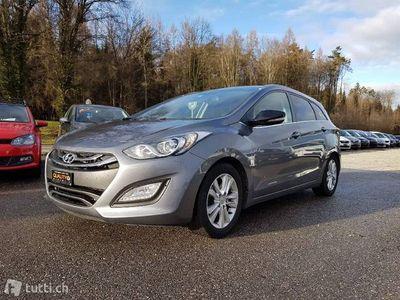 gebraucht Hyundai i30 Wagon 1.6 GDI Style