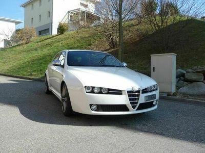 gebraucht Alfa Romeo 159 159 1.8 Ti1.8 Ti