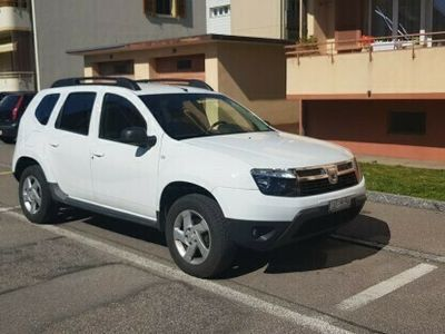 gebraucht Dacia Duster Duster 1.6 Lauréate 4x41.6 Lauréate 4x4