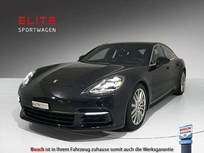 gebraucht Porsche Panamera 4S PDK - Abstandsregler