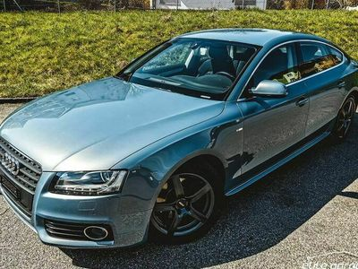 gebraucht Audi A5 Sportback  2.0 TDI S-Line multitronic