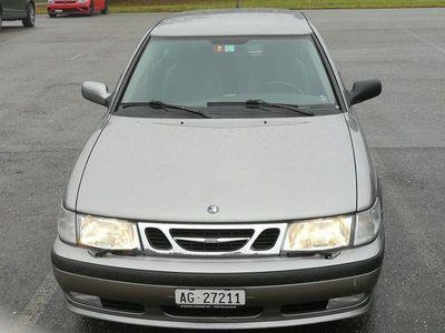 gebraucht Saab 9-3 Seltener