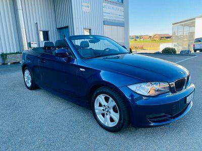 gebraucht BMW 118 Cabriolet