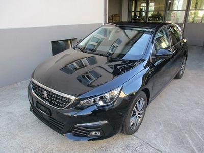 gebraucht Peugeot 308 1.5 BlueHDI Tech Edition EAT8