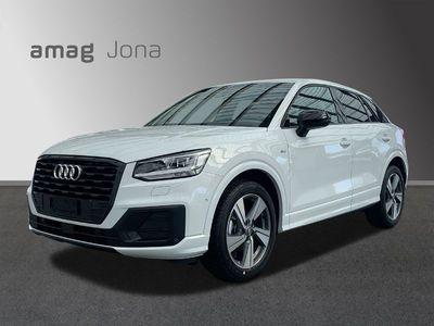 gebraucht Audi Q2 30 TDI Sport S-tronic