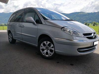gebraucht Citroën C8 C8 Familien VAN-7 Plätzer ,zu Verkaufen,