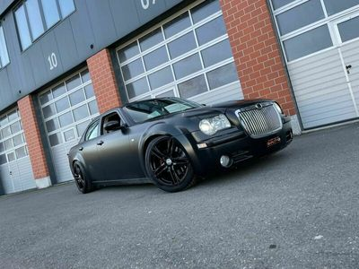gebraucht Chrysler 300C 5.7 V8 HEMI / 169.000 KM